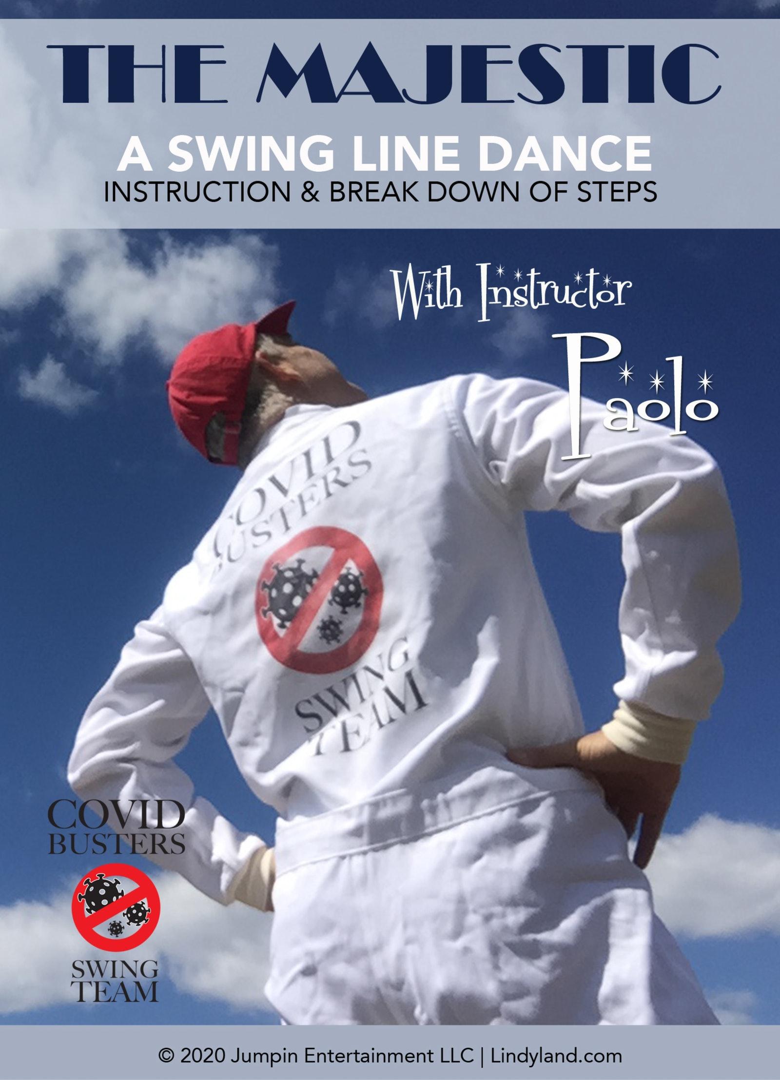 Balboa+Collegiate Shag Taster cover